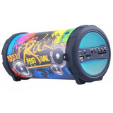 Parlante Bazooka Subwoofer Oneplus 8341 - Pacman