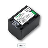 Babateria Mod. 13555 Para Sony Dcr-sx85 Hdr-cx105