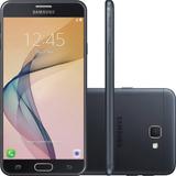 Samsung Galaxy J7 Prime 32gb Duos G610m/ds Nacional- Vitrine