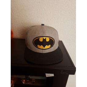 Gorras De Batman New Era Hombre - Accesorios de Moda en Mercado ... 81cbde21660