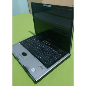 Notebook Semp Toshiba 1462, Tela Lcd 14 , Intel Pentium