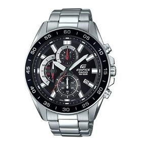 8a0624e9520 Relógio Casio Edifice Analógico E Digital Masculino - Relógios De ...