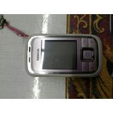 Nokia 6111 De Coleccion (primeros Slider) Vintage
