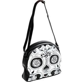 Cartera Importada Iron Fist Peek A Boo Handbag