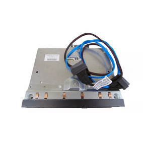 Grabadora Hp Slimline Dl360 G6 12.7mm Sata Dvd-rw 532068-b21