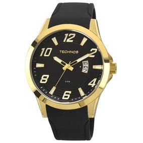 Relógio Technos Masculino Analógico 2115kqa/8p