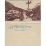 Rio De Janeiro Anos 1910 Cartão Postal Wesphalia Petrópolis