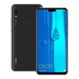 Celular Huawei Y9 2019 64gb Ram 3gb 6.5 - Nuevo,caja Sellada