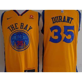 c22b40c3cb Camisa - Kevin Durant - Warriors -  35