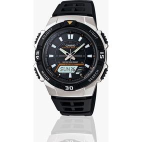 777d8a3a376 Relogio Casio Aq S800w 1 - Relógios De Pulso no Mercado Livre Brasil