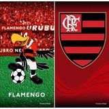 Kit 02toalhas Banho Praia Mais Duas Socais Futebol Oficial.