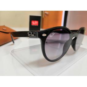Óculos Ray Ban Redondo Lente Degrade Frete Gratis De Sol - Óculos no ... 3abbc6d929