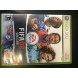 Fifa Soccer 08 Xbox360