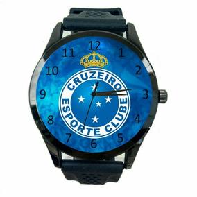 2cd1f5806e7 Relogio Feminino Azul Marinho - Relógios no Mercado Livre Brasil
