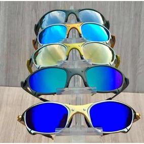 df02d8d10dfb4 Replica Oculos De Sol Oakley Ceara - Óculos De Sol Oakley Juliet em ...