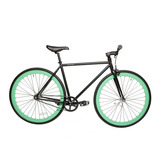 Bicicleta Urbana P3 Nix Cali Aro 700 2018 Calipso // Anaquel