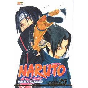 Naruto Gold 25 - Panini - Bonellihq Cx248 D18