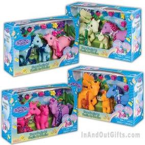 Juguetes Familia Pony En Mercado Libre Mexico