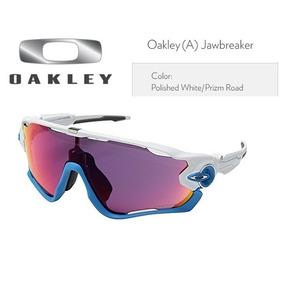 74aa183414 Lentes Oakley Jawbreaker Nuevos Originales A Pedido
