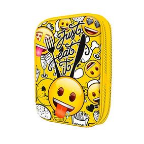 Emoji Canopla Eva Doble 1514179