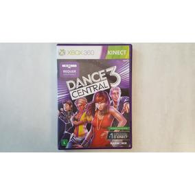 Dance Central 3 - Xbox 360 - Original