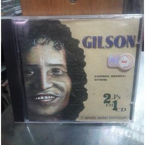 musica de gilson casinha branca