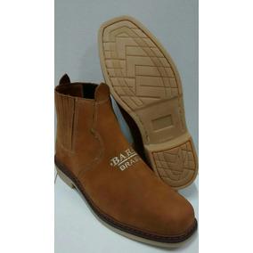 Botina Bar Bracol - Sapatos no Mercado Livre Brasil 5cfb3f7e27