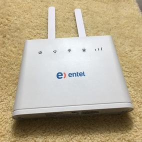 Modem Router Hotspot 4g Lte Huawei B310s-518 Maracay.