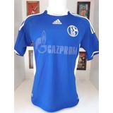 74849034f5 Camisa Schalke 04 - Futebol no Mercado Livre Brasil