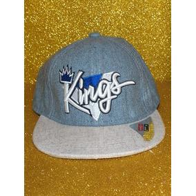 8e24a786e87 Boné Kings Kids Aba Reta Infantil   última Unidade