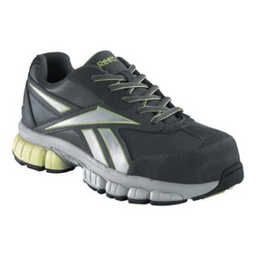 7ea9ff0d868 Reebok Rb442 Para Mujer De Negocios Ct Zapato Gris Oscuro Ve