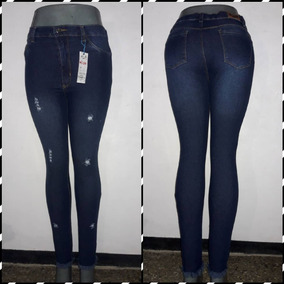 Pantalones Altos - Jeans de Mujer en Mercado Libre Venezuela eef9690c0d32