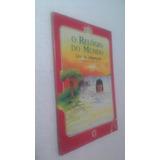 b82b9f2c23f Livro O Relógio Do Mundo no Mercado Livre Brasil
