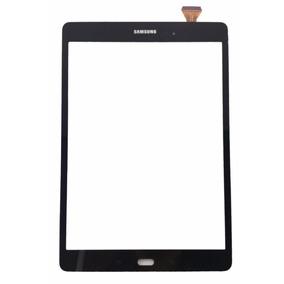 Vidro Touch Galaxy Tab A Sm P550m P555m Tela Lente Tablet