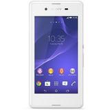 Smartphone Sony Xperia E3 D2243 Branco Android 4.4.2 Vitrine