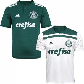 9604ebb602 Camisa Do Palmeiras Branca Samsung - Pólos Masculinas no Mercado ...