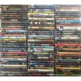 Dvds Originais L.m.n. - 50 Filmes - 120,00 - Frete Gratis