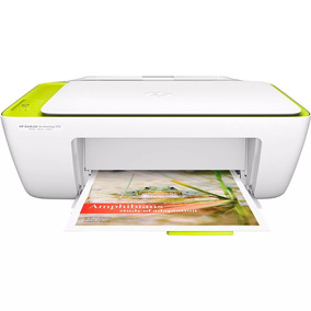 Impressora Hp Deskjet 2135 + Frete Incluso