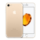 Celular Smartphone Iphone 7 2gb Ram + 32gb Rom Dorado