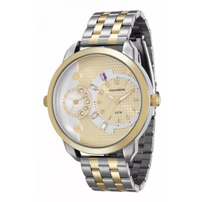 ea28035f882 Relogio Mondaine Feminino 3atm - Relógio Mondaine no Mercado Livre ...