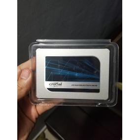 Disco Duro Solido Ssd 500 Gb Nuevo
