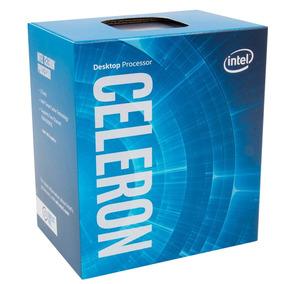 Processador Intel Celeron G3930 2,90ghz 2m 1151 Kabylake 7g