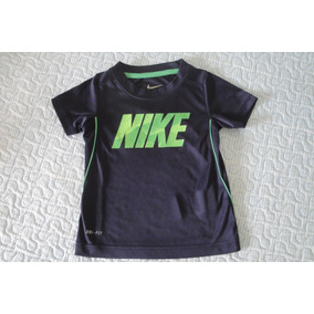 Camiseta Infantil Nike  Original  2 Anos  Dri-fit  52c98105a4559