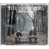 The Offspring. Days Go By. Cd Original Usado. M5.