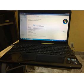 Notebook Vaio I5 4gb 500gb 15 Polegadas