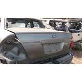 2005 Ford 500 Five Hundred Cajuela