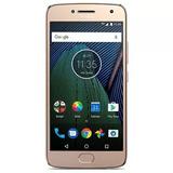 Smartphone Motorola Moto G5 Plus Dual Sim Dourado 32gb