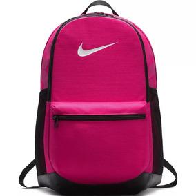 Mochila Nike Rosa - Mochila Nike no Mercado Livre Brasil 43a4bd709a