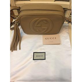 463fba0cc4e46 Bolsa Gucci Soro - Calçados, Roupas e Bolsas, Usado no Mercado Livre ...