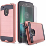 Forro Verus Motorola Moto G2 / G3 / G4 / G4 Plus / G4 Play